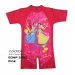 Baju Renang Anak Karakter EDAP-5003 Pink
