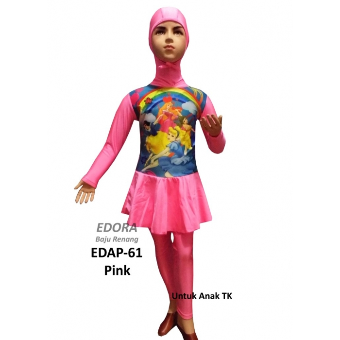 Jual Baju Renang Muslim | Reseller Baju Di Solo Shop