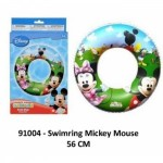 Swimring Mickey Mouse – 91004