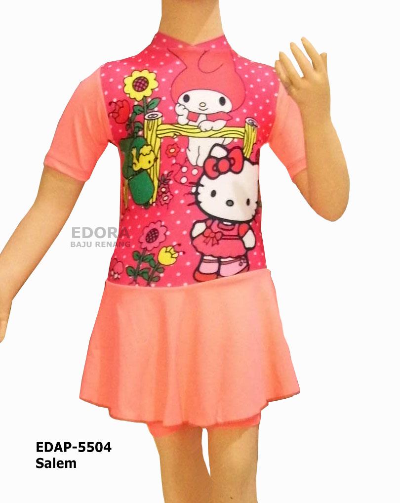 Grosir Baju Anak Tanah Abang Baju Muslim Anak Karakter