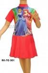 Baju Renang Anak Diving Rok RK-TG G 001