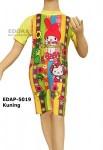 Baju Renang Diving Karakter EDAP-5019 Kuning