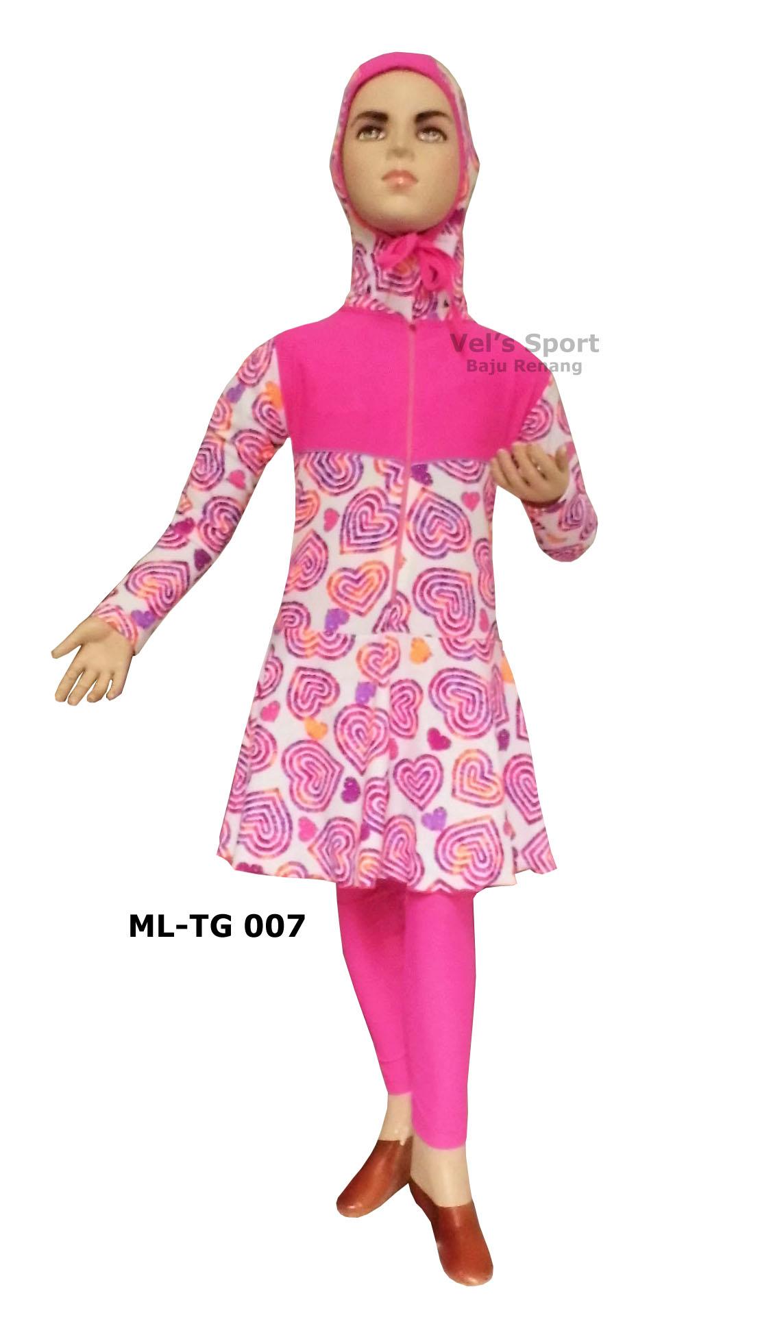 Jual Baju Renang Anak Perempuan