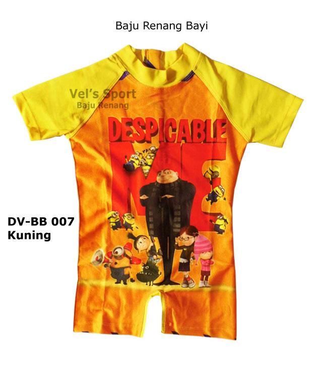 DV-BB-007-Kuning-baju-renang-bayi-vels-s