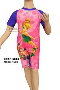 EDAP-5013 Ungu Muda-toko grosir baju renang anak laki