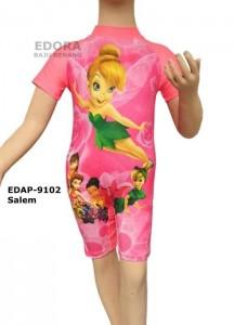 EDAP-9102-salem-baju renang diving anak karakter edora