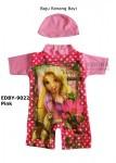 Baju Renang Bayi EDBY-9022 Pink