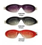 Kacamata Renang Dewasa JG8200 (6 Warna)