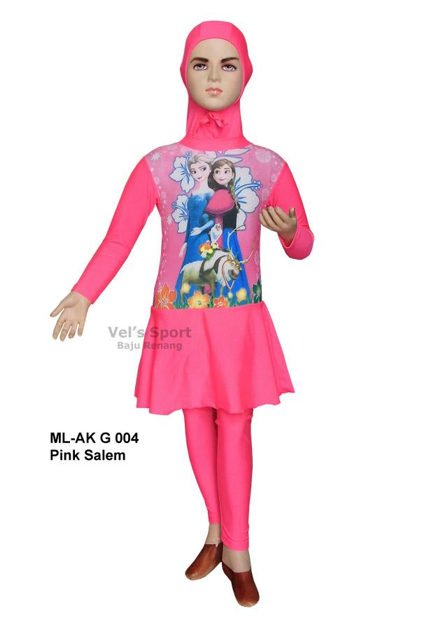 Baju Renang Muslim Jual Baju Renang Muslim Dewasa Anak