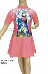 Baju Renang Anak Diving Rok RK-AK G 008
