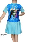 Baju Renang Anak Diving Rok RK-TG G 007