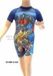 Baju Renang Anak Karakter DV-BB G 022