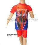 Baju Renang Atas Bawah EDAL AB-8001(3 Warna)