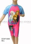 Baju Renang Anak Karakter Edap-5006 (3 Warna)