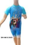 Baju Renang Diving Anak Karakter DV-AK G 015