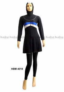 HBM-4018