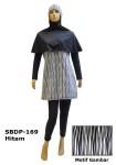 Baju Renang Muslimah SBDP-169 (2 Warna)