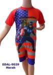 Baju Renang Anak Diving Karakter EDAL-9029 (SD)