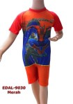 Baju Renang Anak Diving Karakter EDAL-9030
