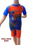 Baju Renang Anak Diving Karakter EDAL-9030 (SD)