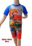 Baju Renang Anak Diving Karakter EDAL-9031