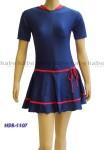Baju Renang Semi Cover HDR-1107