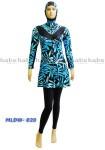 Baju Renang Muslimah Dewasa ML-DW 020