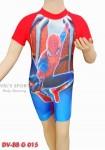 Baju Renang Diving Bayi DV-BB G 015 (2 Warna)