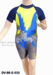 Baju Renang Diving Bayi DV-BB G 025 (2 Warna)