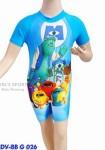 Baju Renang Diving Bayi DV-BB G 026 (2 Warna)