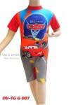 Baju Renang Diving Anak Karakter DV-TG G 007