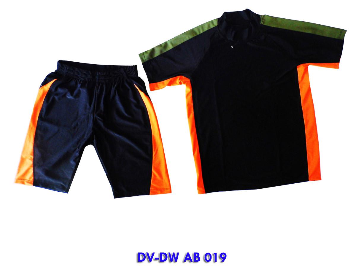 Baju Renang Dewasa Laki Laki DV DW AB 019