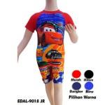Baju Renang Anak Diving Karakter EDAL-9018 JR (4 Warna)