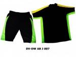 Baju Renang Muslim Laki DV-DW AB J 007