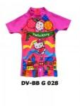 Baju Renang Diving Bayi DV-BB G 028