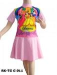 Baju Renang Anak Diving Rok RK-TG G 011