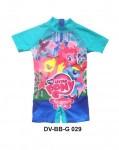 Baju Renang Bayi DV-BB-G 029