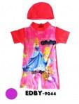 Baju renang diving bayi karakter EDBY-9044