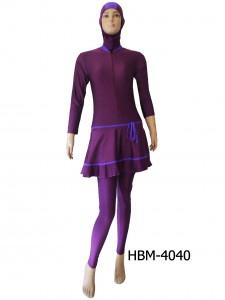 HBM-4040