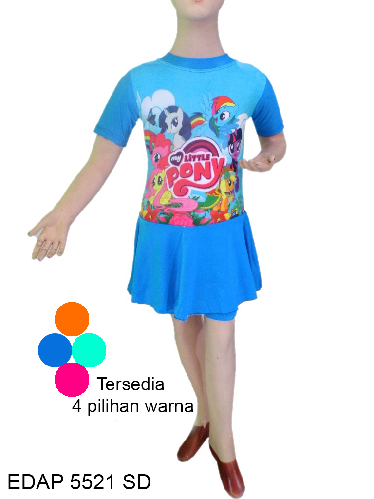 Baju Renang Anak Edap 5521 Sd Distributor Dan Toko Jual