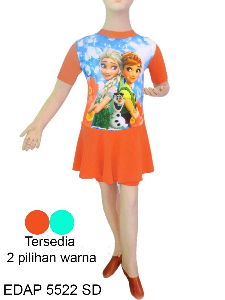Baju Renang Anak Edap 5522 Sd Distributor Dan Toko Jual
