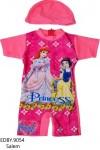 Baju renang diving bayi karakter EDBY-9050