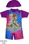 Baju renang diving bayi karakter EDBY-9055