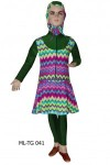 Baju Renang Anak Muslimah ML-TG 041