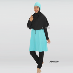 Baju Renang Muslimah ADM 009
