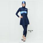 Baju Renang Muslimah Dewasa ES.ML-DW 100