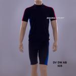 Pakaian renang Habe laki DV-DW AB 028