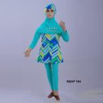 Baju Renang anak SBAP 164