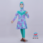 Baju renang anak muslimah ML-TG 051