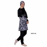 Baju Renang Muslimah Dewasa SBDP-349